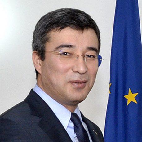 SHOHRAT JUMAYEV